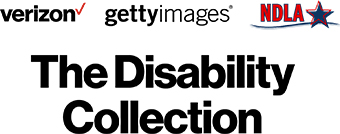 The Disability Collection